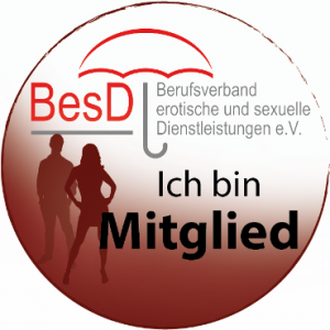 Logo des Berufsverbandes erotische und sexuelle Dienstleistungen e. V.